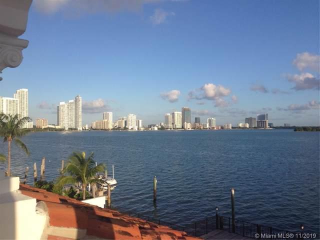 1001 N Venetian Dr, Miami, FL 33139 (MLS #A10774460) :: The Adrian Foley Group