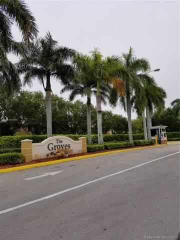 1645 SE 30th St, Homestead, FL 33035 (MLS #A10774464) :: The Kurz Team