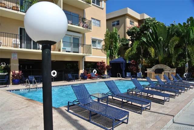 2600 NE 135 3A-A, North Miami, FL 33181 (MLS #A10774483) :: The Adrian Foley Group