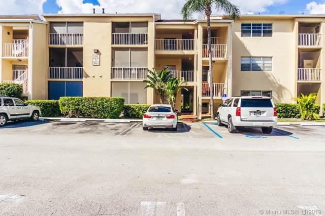 15325 SW 106th Ter #602, Miami, FL 33196 (MLS #A10774495) :: The Kurz Team