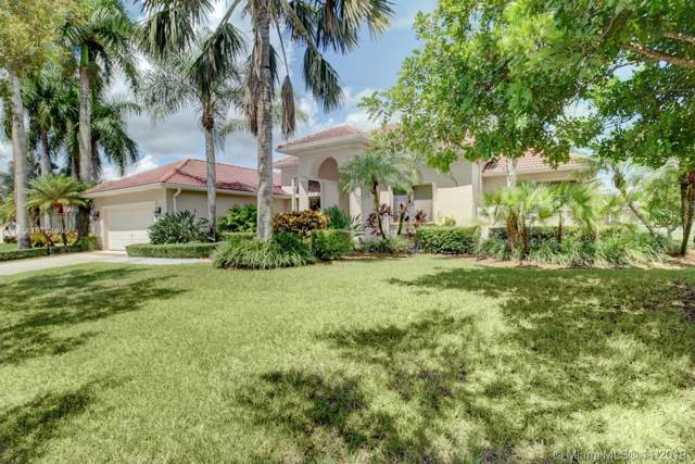 2990 Wentworth, Weston, FL 33332 (MLS #A10774496) :: The Kurz Team