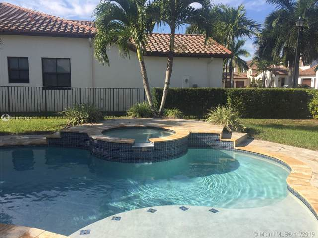 3992 NW 82nd Way, Cooper City, FL 33024 (#A10774527) :: Real Estate Authority