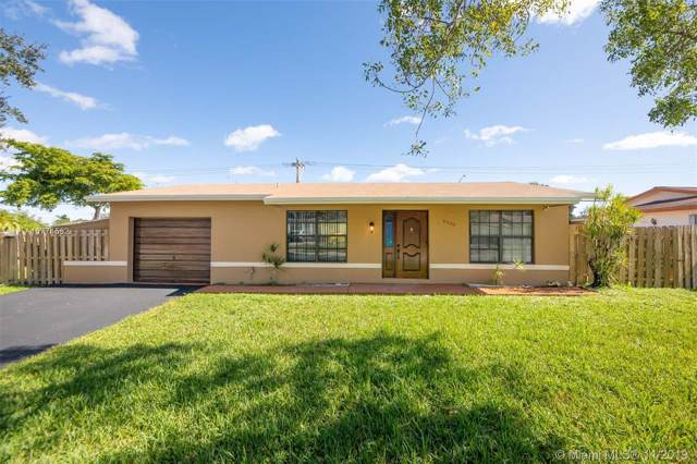5100 SW 101st Ave, Cooper City, FL 33328 (#A10774562) :: Real Estate Authority