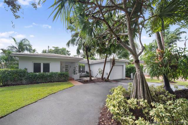 606 Alminar Ave, Coral Gables, FL 33146 (MLS #A10774592) :: The Teri Arbogast Team at Keller Williams Partners SW