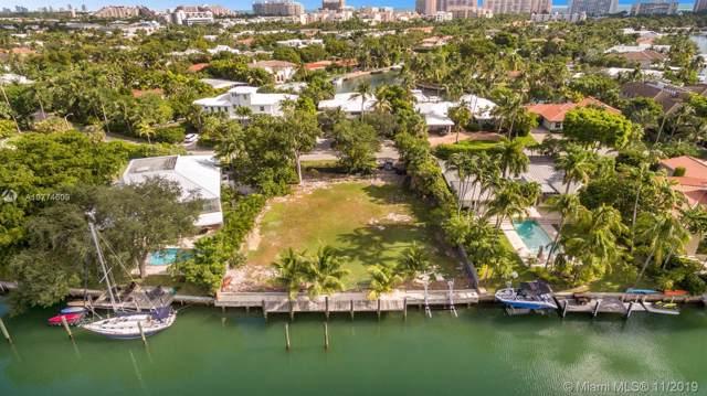 960 Mariner Dr, Key Biscayne, FL 33149 (MLS #A10774609) :: The Adrian Foley Group