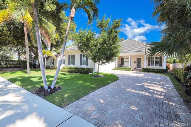 418 NE 12th Ave, Fort Lauderdale, FL 33301 (MLS #A10774622) :: Green Realty Properties