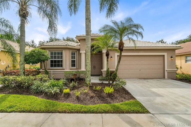 4820 Swans Mnr, Coconut Creek, FL 33073 (MLS #A10774634) :: Castelli Real Estate Services