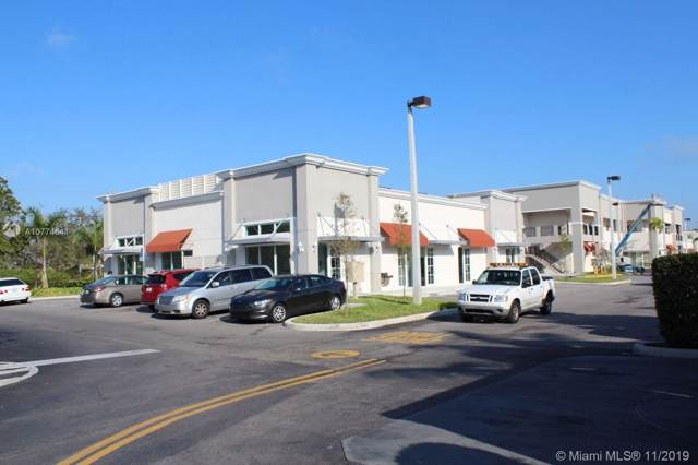 2201 SW 101st Ave #4-102, Miramar, FL 33025 (MLS #A10774641) :: Castelli Real Estate Services