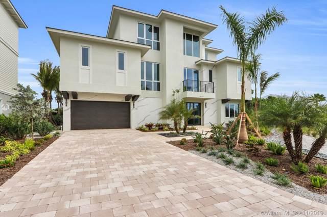 8020 S Ocean Dr, Jensen Beach, FL 34957 (MLS #A10774651) :: Green Realty Properties