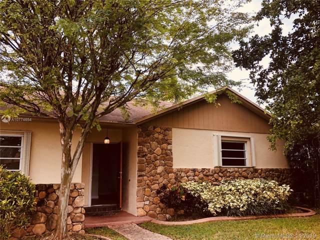 9523 SW 118th Pl, Miami, FL 33186 (MLS #A10774654) :: Grove Properties