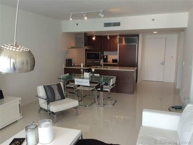 485 Brickell Ave #2207, Miami, FL 33131 (MLS #A10774730) :: Berkshire Hathaway HomeServices EWM Realty