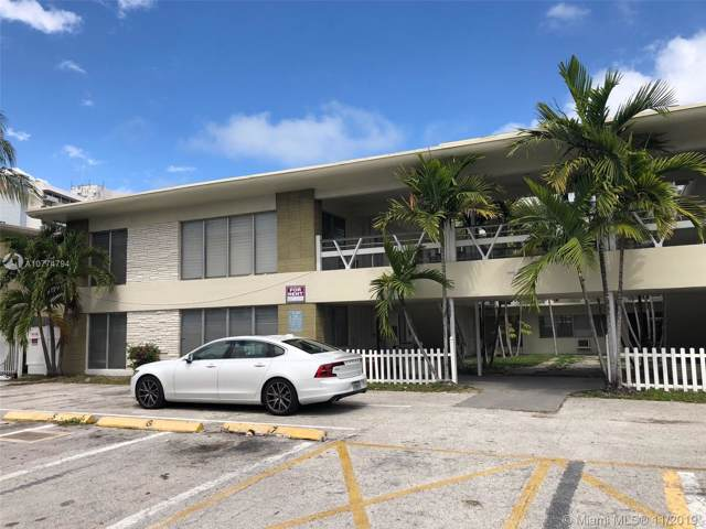 7311 Gary Ave, Miami Beach, FL 33141 (MLS #A10774794) :: The Rose Harris Group
