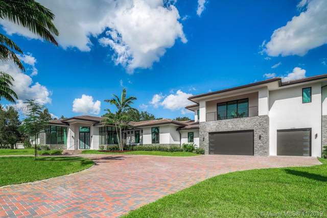 11951 NW 6th St, Plantation, FL 33325 (MLS #A10774796) :: United Realty Group