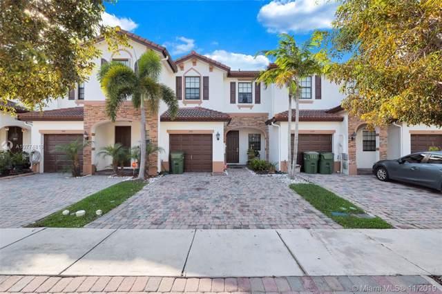 350 NE 37th Pl #0, Homestead, FL 33033 (MLS #A10774819) :: Berkshire Hathaway HomeServices EWM Realty