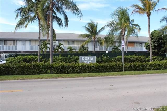 2175 NE 56th St #104, Fort Lauderdale, FL 33308 (MLS #A10774830) :: The Rose Harris Group