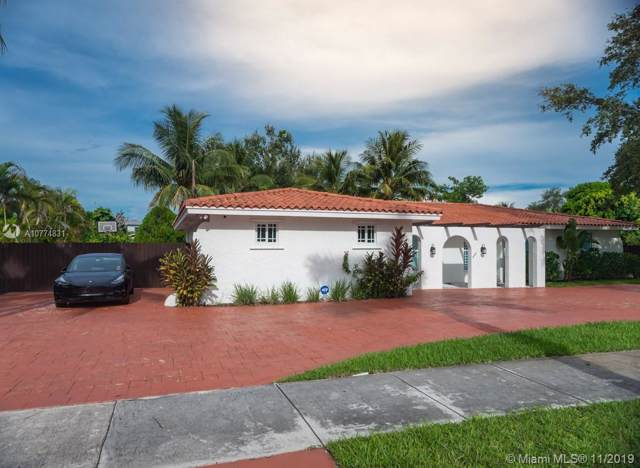 14481 SW 87th Ave, Palmetto Bay, FL 33176 (MLS #A10774831) :: The Kurz Team