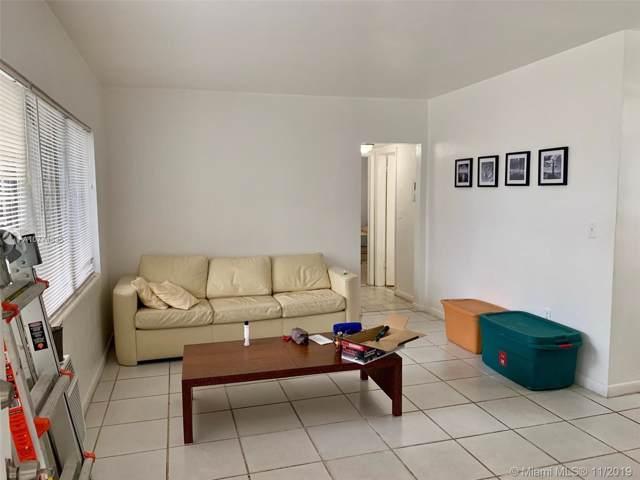 7311 Gary Ave #5, Miami Beach, FL 33141 (MLS #A10774835) :: The Rose Harris Group