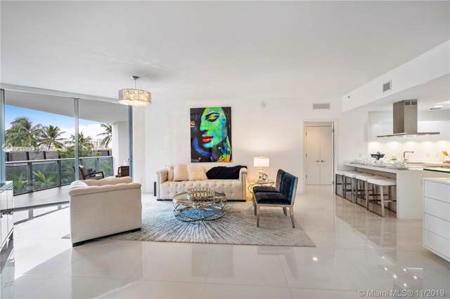 17301 Biscayne Blvd #208, North Miami Beach, FL 33160 (MLS #A10774853) :: The Riley Smith Group
