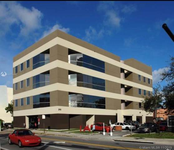 210 S Federal Hwy, Hollywood, FL 33020 (MLS #A10774861) :: The MPH Team