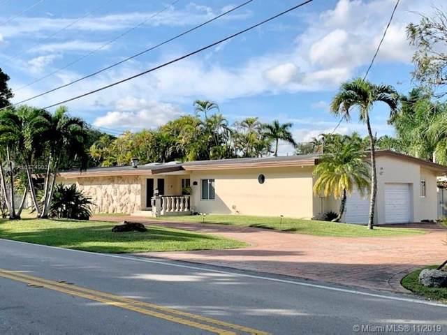 7777 SW 74th St, Miami, FL 33143 (MLS #A10774902) :: Berkshire Hathaway HomeServices EWM Realty