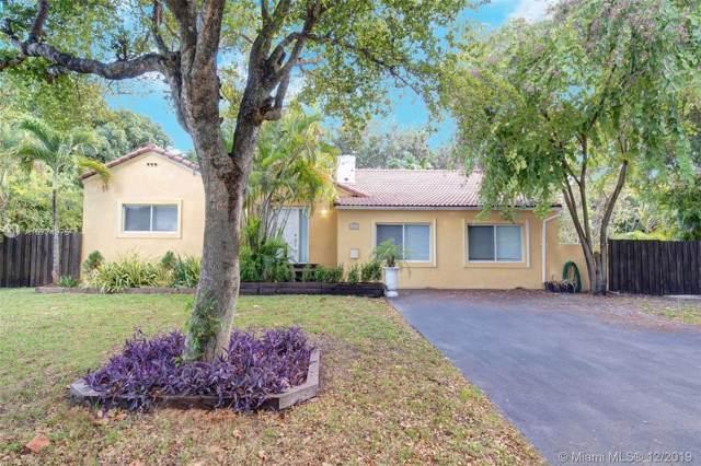 1020 NE 118th St, Biscayne Park, FL 33161 (MLS #A10774975) :: Lucido Global