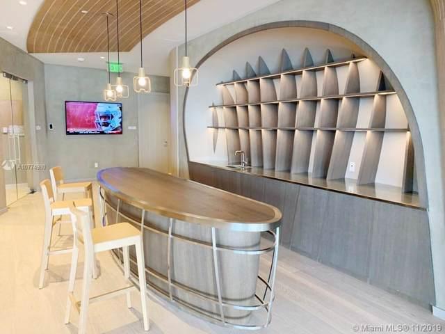 1000 Brickell Plaza #2808, Miami, FL 33131 (MLS #A10774980) :: Albert Garcia Team