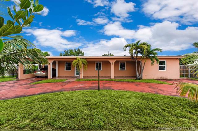 861 E 33rd St, Hialeah, FL 33013 (MLS #A10775001) :: The Jack Coden Group