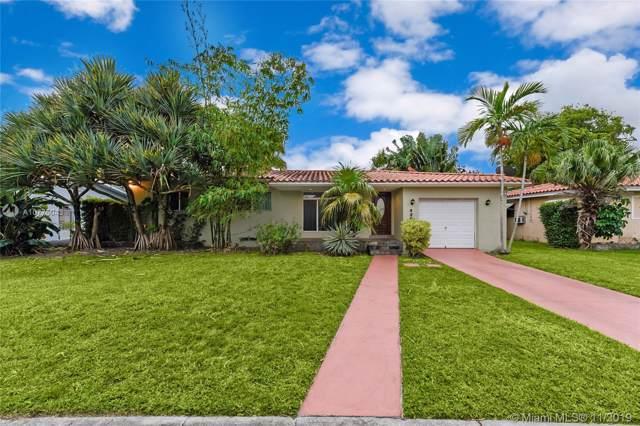 420 NW 112th Ter, Miami Shores, FL 33168 (MLS #A10775043) :: Green Realty Properties