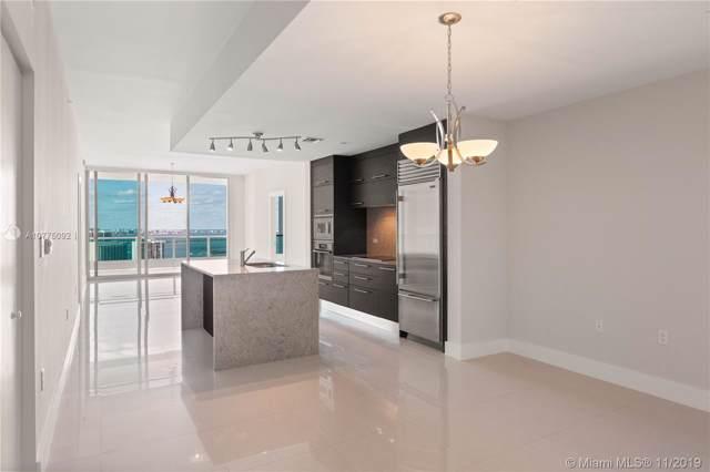900 Biscayne Blvd #4108, Miami, FL 33132 (MLS #A10775092) :: The Teri Arbogast Team at Keller Williams Partners SW