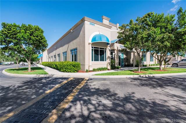 2890 W State Road 84 #103, Dania Beach, FL 33312 (MLS #A10775098) :: The Jack Coden Group