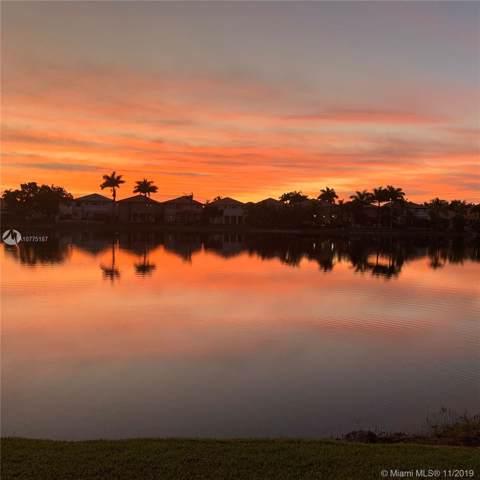 2180 SW 152nd Pl, Miami, FL 33185 (MLS #A10775187) :: Laurie Finkelstein Reader Team