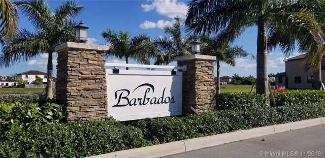 164 NE 24th Ter, Homestead, FL 33033 (MLS #A10775258) :: Grove Properties