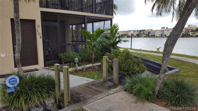 Miami, FL 33179 :: Green Realty Properties