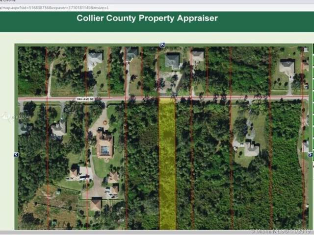 3560 SE 18th Ave, Other City - In The State Of Florida, FL 34117 (MLS #A10775346) :: Grove Properties
