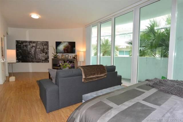 6580 Indian Creek #211, Miami Beach, FL 33141 (MLS #A10775369) :: The Rose Harris Group