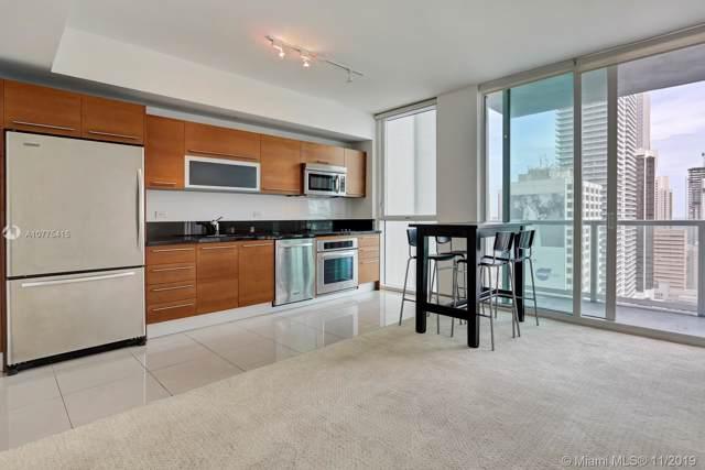 244 Biscayne Blvd #2905, Miami, FL 33132 (MLS #A10775415) :: Patty Accorto Team