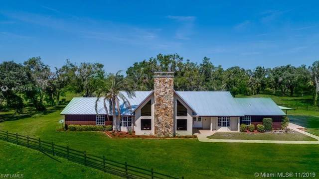 6840 W State Road 80, Other City - In The State Of Florida, FL 33935 (#A10775420) :: Real Estate Authority