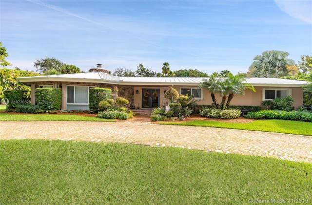 11995 SW 97th Ave, Miami, FL 33176 (MLS #A10775528) :: Grove Properties