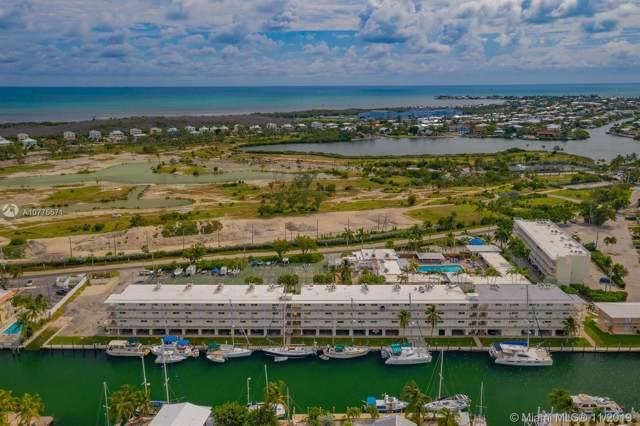 21 Sombrero Blvd #307, Other City - Keys/Islands/Caribbean, FL 33050 (#A10775571) :: Real Estate Authority