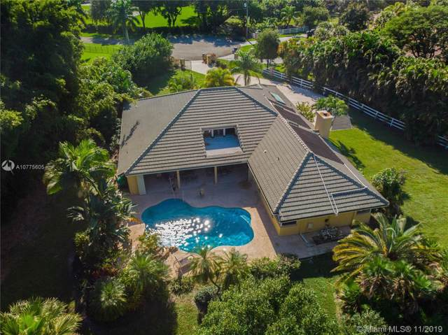14767 Halter Rd, Wellington, FL 33414 (#A10775605) :: Real Estate Authority