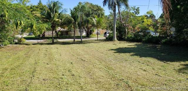 2171 NE 2nd Ter, Pompano Beach, FL 33060 (MLS #A10775612) :: Grove Properties