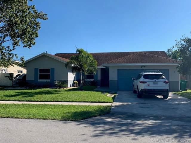 172 SW 126th Ave, Plantation, FL 33325 (#A10775630) :: Dalton Wade