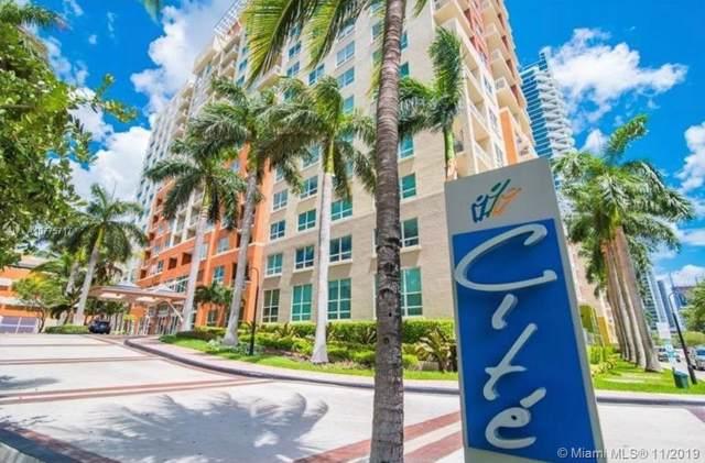 2000 N Bayshore Dr #407, Miami, FL 33137 (MLS #A10775717) :: Grove Properties