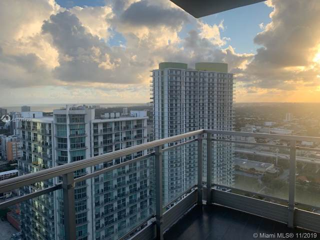 92 SW 3rd St #4005, Miami, FL 33130 (MLS #A10775723) :: The Adrian Foley Group