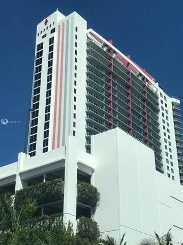 2602 E Hallandale Beach Blvd R304, Hallandale Beach, FL 33009 (MLS #A10775776) :: Castelli Real Estate Services