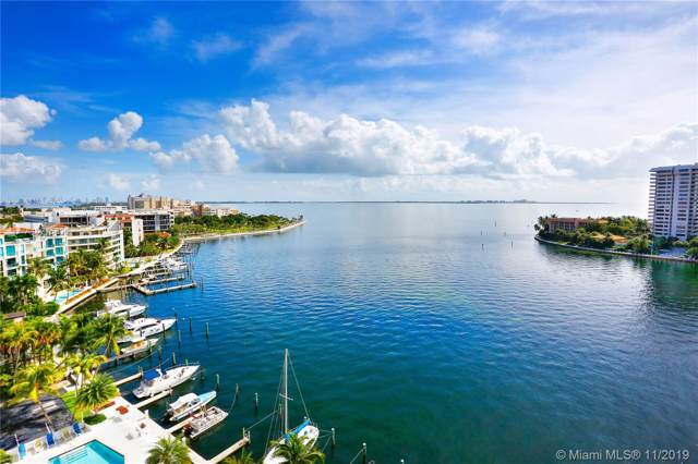1690 S Bayshore Ln 10A, Miami, FL 33133 (MLS #A10775836) :: Grove Properties
