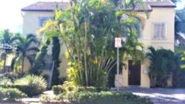 934 Lenox, Miami Beach, FL 33139 (MLS #A10775837) :: The Riley Smith Group