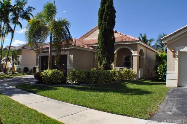 Weston, FL 33331 :: Green Realty Properties