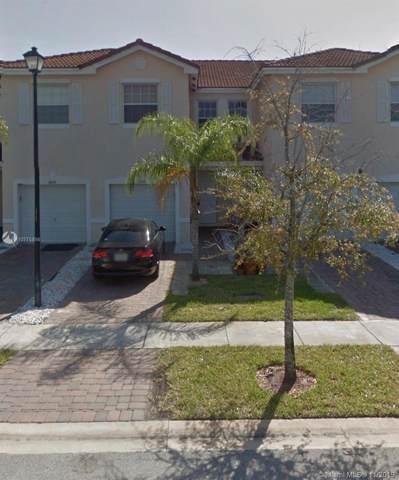 8210 Prestige Commons Dr #8210, Tamarac, FL 33321 (MLS #A10775856) :: Grove Properties