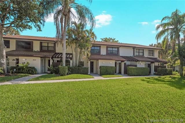 4389 N Carambola Cir N, Coconut Creek, FL 33066 (MLS #A10775865) :: Grove Properties